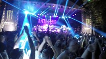 Anti-Flag live @ Punk Rock Holiday 1.5 | Tolmin, Slovenia