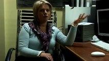 "Intervija ar Antru Cilinsku, dokumentalas filmas ""Vai viegli...?"" režisori"