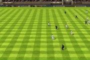 FIFA 14 iPhone/iPad - PSG vs. Olympique Lyon