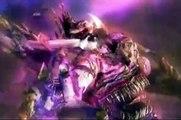 Tekken 5 Dark Resurrection: Armor King Epilogue
