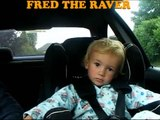 FRED THE RAVER (sub zero remix djss-we came to entertain)