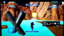 Halo: MCC Custom Map Halo2 Anniversary D-Day Alpha