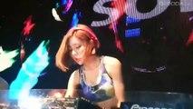 DJ SODA DJ소다 SUPER Cute Korean Girl Deejay Remix 디제이 소다 DJ NONSTOP 2015