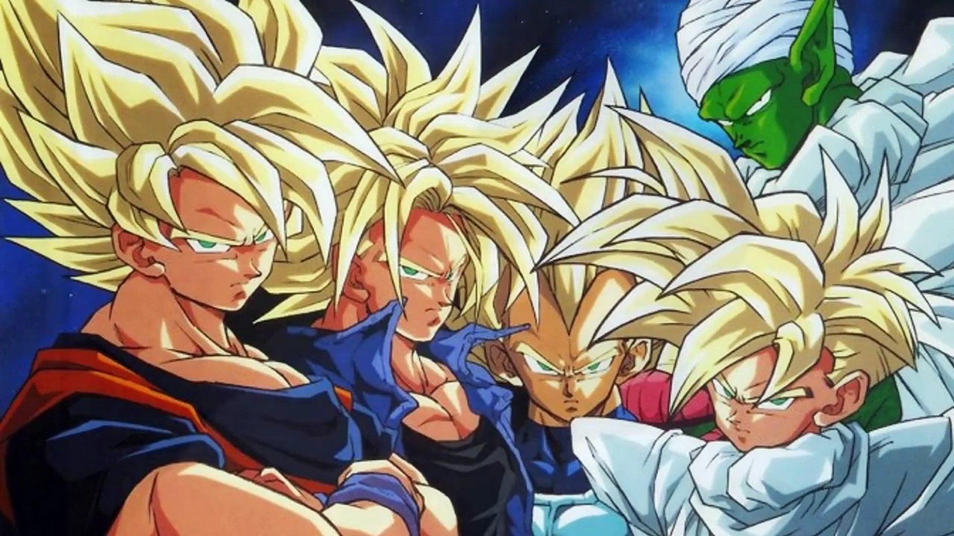 My Top Ten Favorite Anime Shows