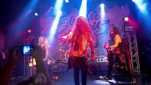 Santa Cruz - The Passenger (Iggy Pop cover) Helsinki, Tavastia 05.09.2015