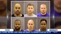 Newsmax Prime | Bernard Kerik on Baltimore's settlement with Freddy Gray's family