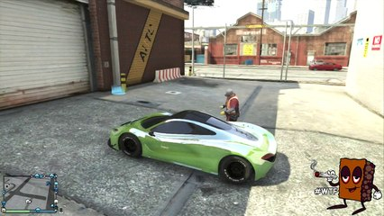 """NEW GTA 5 GLITCHES - UNLIMITED MONEY GLITCH """"FREE CARS"""" AFTER PATCH 1.26 (GTA V GAMEPLAY)"""