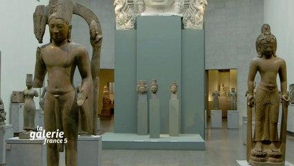 Entretien avec Pierre Baptiste - Musée Guimet