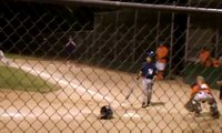 Why moms should not be allowed to video their kid's sporting events.