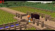 Minecraft - 20 Ways To Troll Herobrine In Minecraft [2015] - Minecraft Animation (2015)