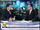 Héctor Becerril comenta acerca de la elección del Defensor del Pueblo, miembros del TC y BCR