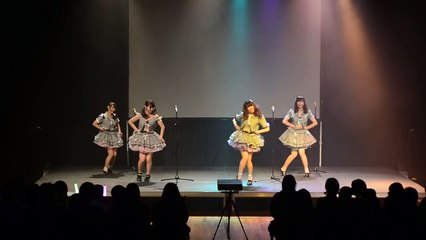 2014.11.08 J-Pop Music Festival - ハッピーローテーション♪ (Part 1/4)