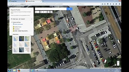 Google Maps videos - dailymotion