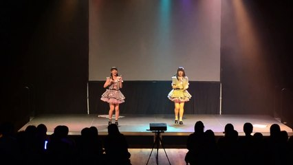 2014.11.08 J-Pop Music Festival - ハッピーローテーション♪ (Part 2/4)