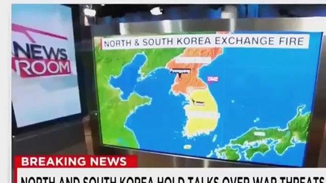 Last Week Tonight With John Oliver- North Korea