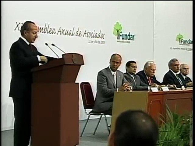 Resultados de la XL Asamblea Anual de Asociados de la Fundación Mexicana para el Desarrollo Rural
