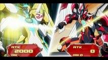Good-Bye Crisis - Yu-gi-oh Zexal AMV [FULL HD]