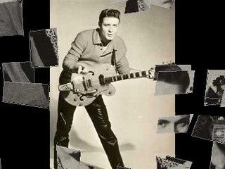 Gene Vincent  Eddie Cochran My babe 1959
