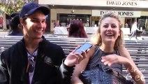 Asking GIRLS If They MASTURBATE! (Street Interviews)