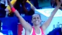 Serena Williams vs Roberta Vinci final match point US Open 2015 tennis