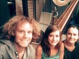 Jannum Kruidhof - Tears of Joy (solo harp)