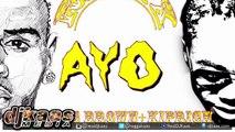 Kiprich & Chris Brown - Ayo Remix [Dj Real Lyfe] Reggae RNB Dancehall