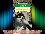 Italy: A Complete Guide to 1000 Towns and Cities and Their Landmarks With 80 Regional Tours