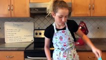 Baking~ Chocolate Chip Cookies || Payton Marie