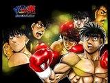 Hajime no Ippo New Challenger Opening Full (Hekireki)