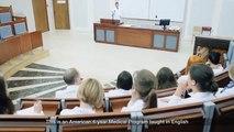 20th Anniversary of English-language programs at PUMS