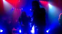 Dark Funeral. 13.09.2015 in Saint Petersburg. Middle of the concert. Black Metal