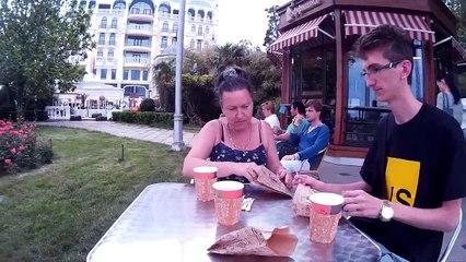5 июня 2015 г. Ялта, Отдых в Крыму www.yalta-rr.com