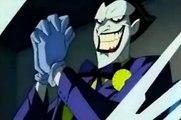 Batman del Futuro - El Regreso Del Guasón Escena E