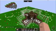 """[NEW] Minecraft Server 1.7.10 NEED STAFF AND PLAYERS """"#1 Survival Server """""""