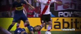 River vs Boca Juniors 0-1 GOL y RESUMEN Completo Partido Super Clasico Argentino 2015