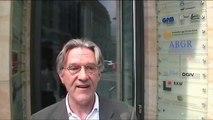Ralph Boes zu Besuch bei der PMK PERSONAL MIT KOMPETENZ GmbH