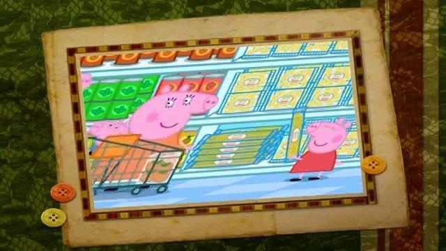 41   Shopping   Peppa Pig Episode