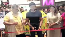 Bhaag milkha bhaag | Farhan Akhtar & Subhash Ghai At Whistling Woods International Fest