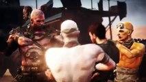 Mad Max Trailer  Mad Max New Trailer Xbox One, PS4, PC
