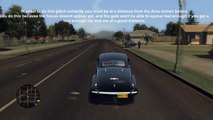 LA Noire Glitches: Out of and Fall Under Map w/ tutorial