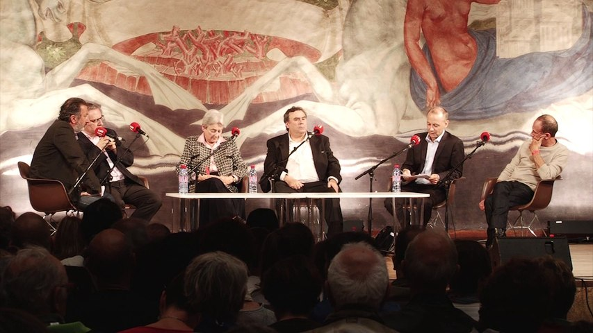 #ChangerDeRegard - Peurs françaises : les comprendre, les surmonter