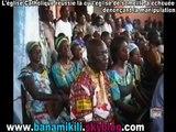 L'église Catholique dit la vérité là où les églises de someille soutiennent le tueur Kabila