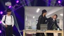 Dating Secretly - 은밀하게 연애하게 (Gag Concert 2015.02.14)