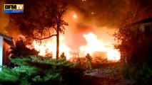 La Californie ravagée par des incendies incontrôlables, l'état d'urgence déclaré