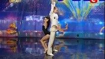 Le 16 mars 2013 à l'émission l'Ukraine a un incroyable talent, un homme et une femme, le Duo Flame, ont fait une danse physique et spectaculaire. Pour nous les hommes