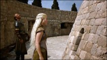 Night of The Hunter | Daenerys Targaryen (Game of Thrones)