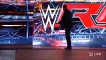 Brock Lesnar and The Undertaker brawl before SummerSlam