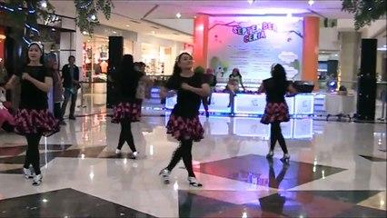 We Do Care Line Dance (Live Version) LDKB
