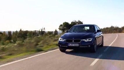 2015 BMW 340i Sedan Sport Line Drive