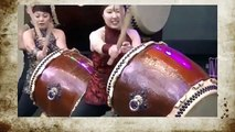【COOL JAPAN MUSIC】Japanese drum